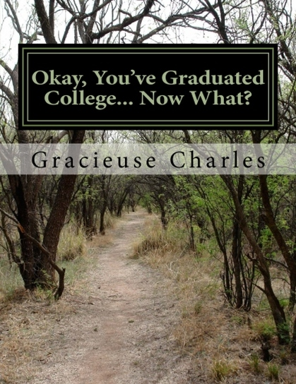 Book by Life Coach Grace Charles